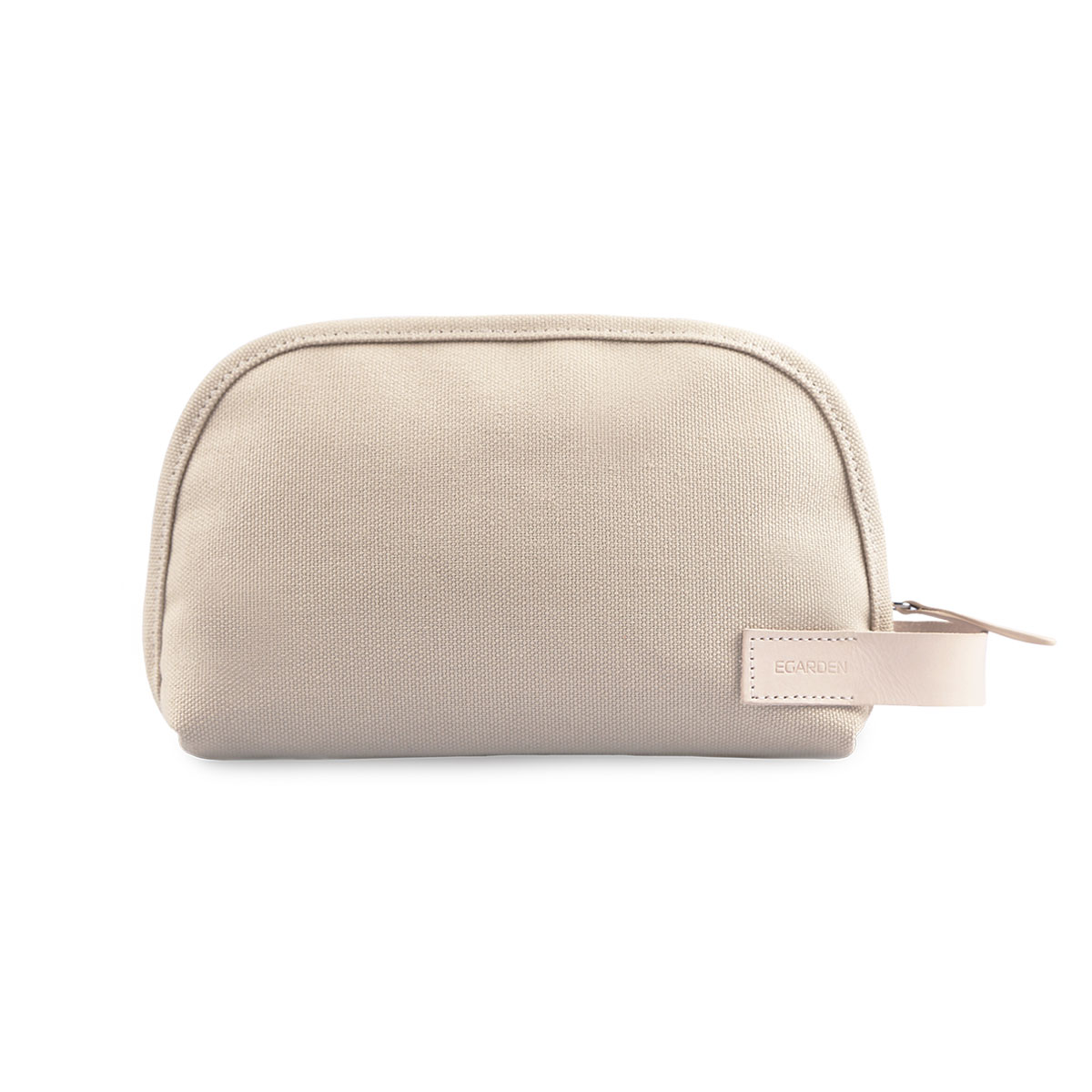 iT Pouch Beige(캔버스)