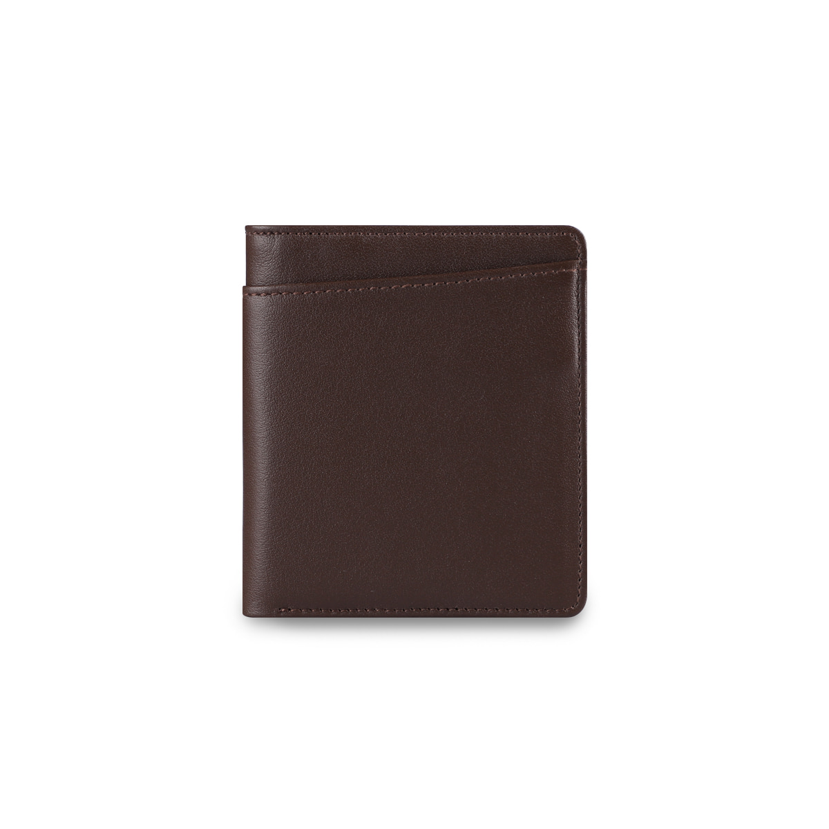 THE CITY WALLET_BROWN