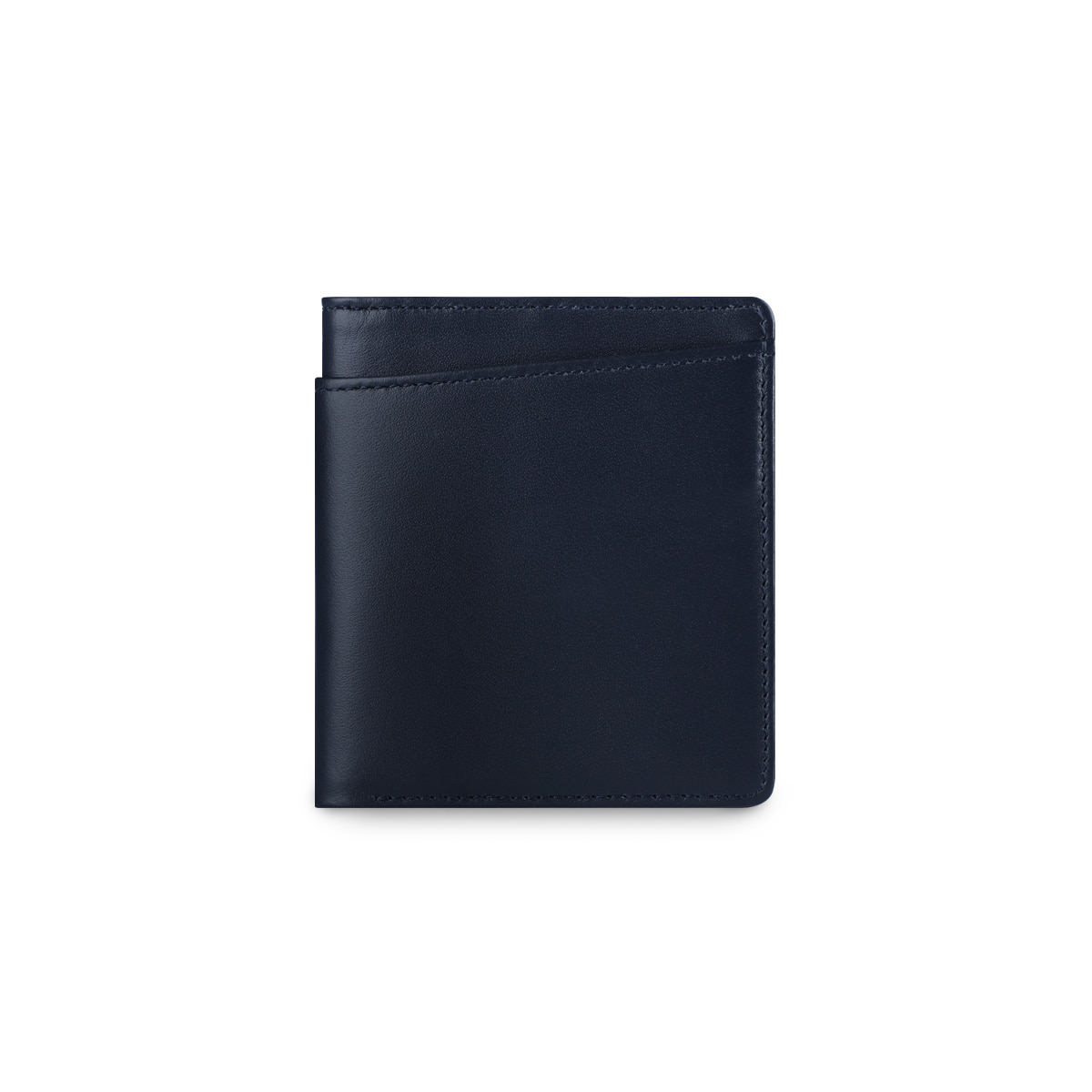 THE CITY WALLET_DARK NAVY